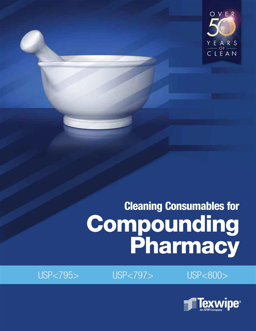Compounding Pharmacy Brochure