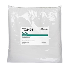 Picture of TexTra™ Dry Cleanroom Wipers, Non-Sterile