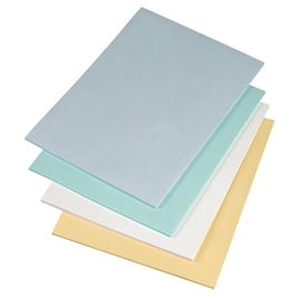 Picture of TexWrite® Cleanroom Loose Leaf Sheets