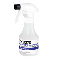 Picture of Sterile 70% Isopropyl Alcohol,  TX8270