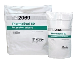 Picture of ThermaSeal™ 60 Dry Cleanroom Wipers, Non-Sterile