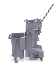 Picture of Integrated Dual Bucket System