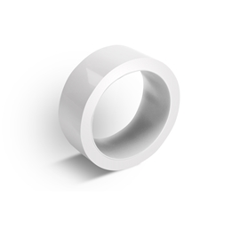 """PVC / Synthetic Rubber Cleanroom Adhesive Tape, 2"""" Width"""